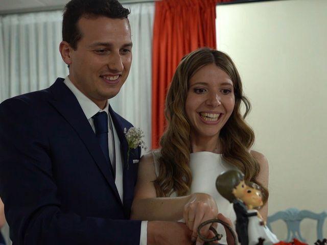La boda de Diego y Ana en Palencia, Palencia 94