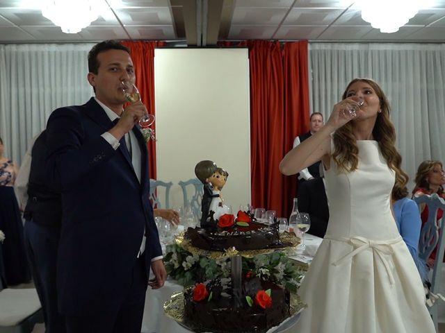 La boda de Diego y Ana en Palencia, Palencia 95