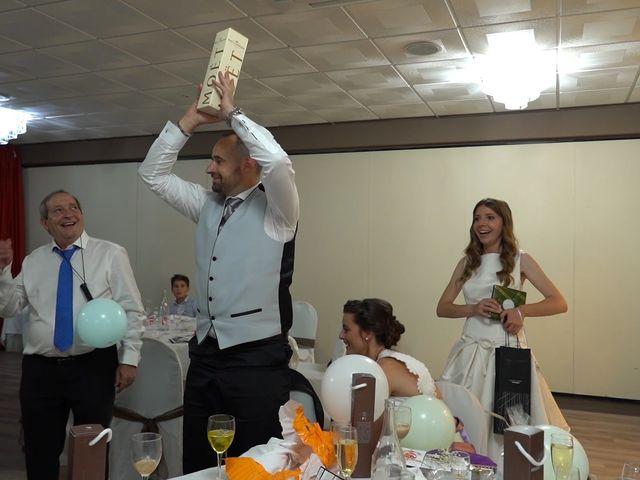 La boda de Diego y Ana en Palencia, Palencia 97