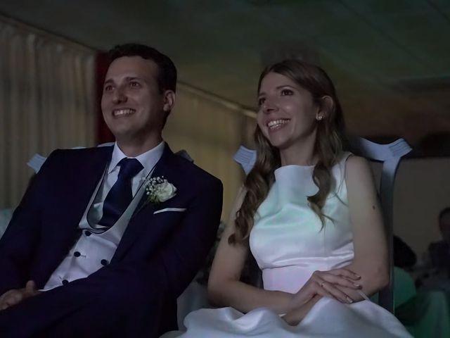 La boda de Diego y Ana en Palencia, Palencia 99