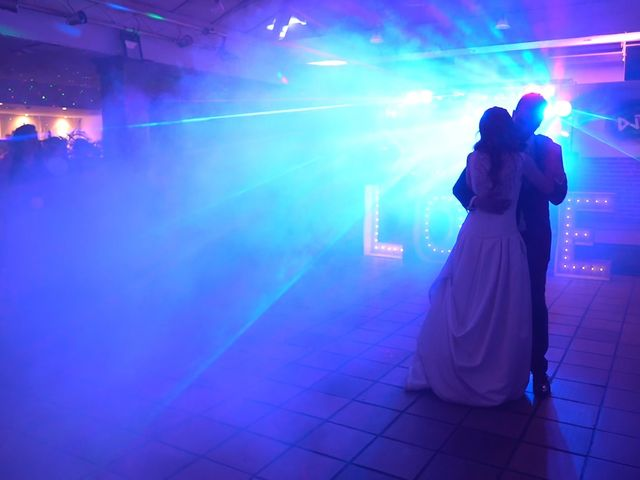 La boda de Diego y Ana en Palencia, Palencia 104
