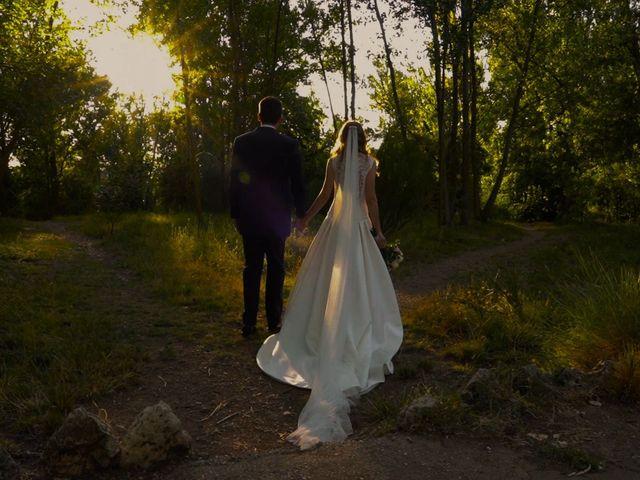 La boda de Diego y Ana en Palencia, Palencia 107