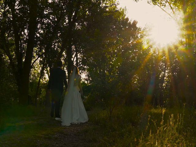 La boda de Diego y Ana en Palencia, Palencia 109