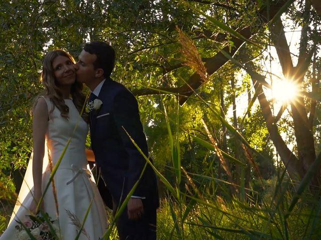 La boda de Diego y Ana en Palencia, Palencia 110