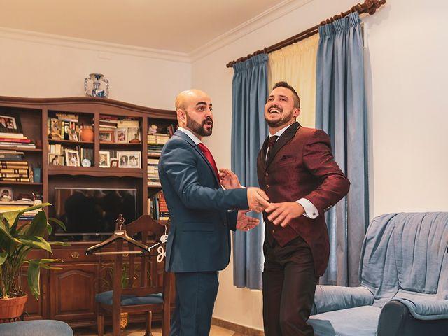 La boda de Jose y Soraya en Miajadas, Cáceres 23