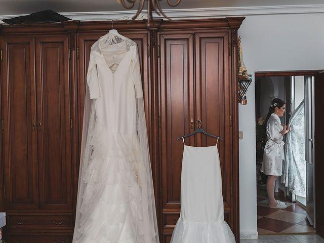 La boda de Jose y Soraya en Miajadas, Cáceres 29
