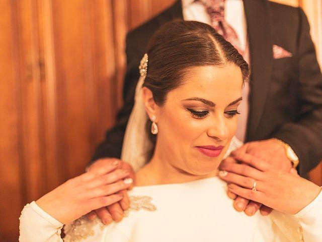 La boda de Jose y Soraya en Miajadas, Cáceres 41