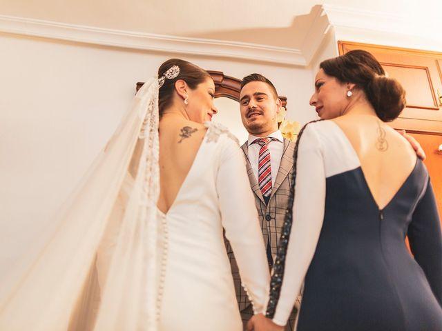 La boda de Jose y Soraya en Miajadas, Cáceres 42