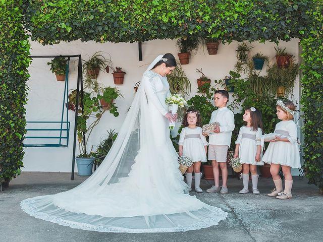 La boda de Jose y Soraya en Miajadas, Cáceres 43