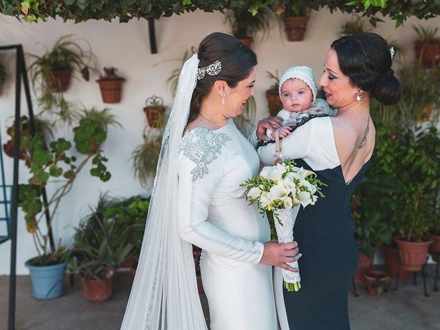 La boda de Jose y Soraya en Miajadas, Cáceres 46