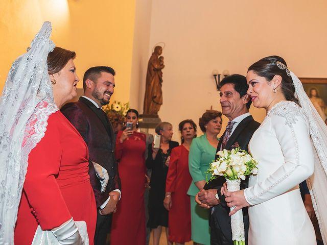 La boda de Jose y Soraya en Miajadas, Cáceres 49