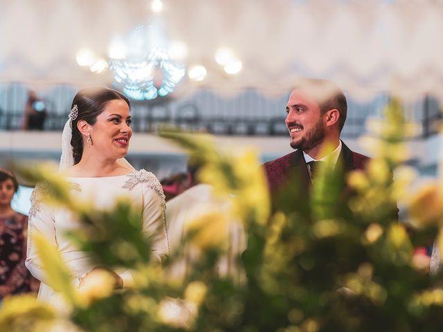 La boda de Jose y Soraya en Miajadas, Cáceres 59