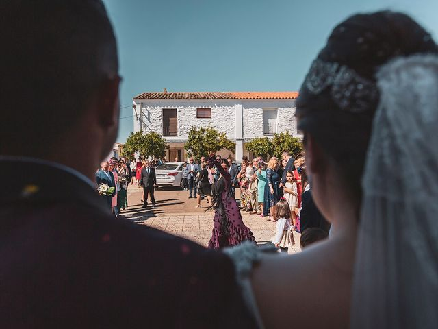 La boda de Jose y Soraya en Miajadas, Cáceres 64