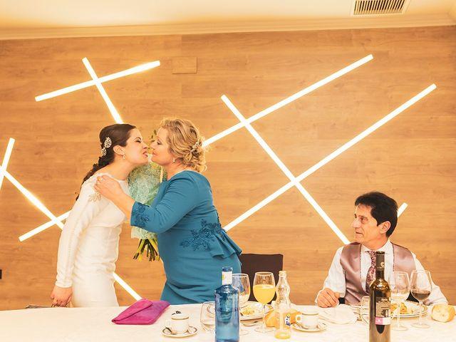 La boda de Jose y Soraya en Miajadas, Cáceres 82