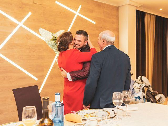 La boda de Jose y Soraya en Miajadas, Cáceres 83