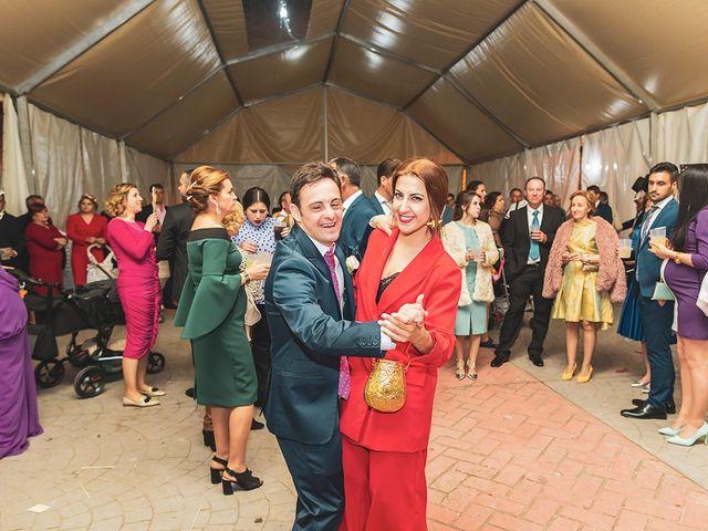 La boda de Jose y Soraya en Miajadas, Cáceres 88