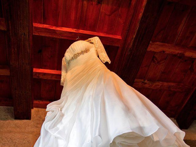 La boda de Óscar y Fabiola en Vigo, Pontevedra 8