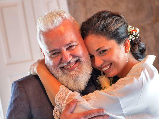 La boda de Óscar y Fabiola en Vigo, Pontevedra 17