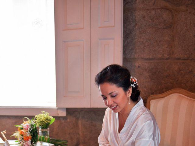 La boda de Óscar y Fabiola en Vigo, Pontevedra 18