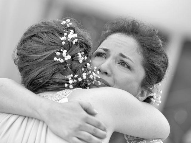 La boda de Óscar y Fabiola en Vigo, Pontevedra 54