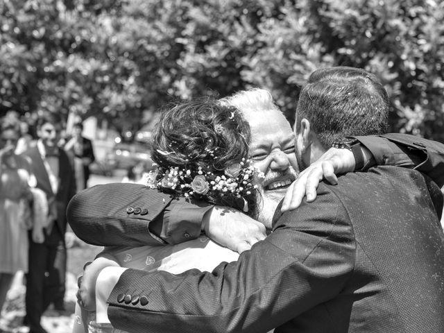 La boda de Óscar y Fabiola en Vigo, Pontevedra 58