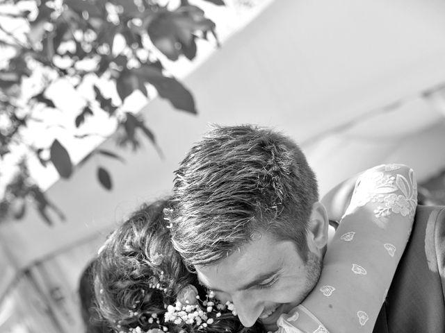 La boda de Óscar y Fabiola en Vigo, Pontevedra 59
