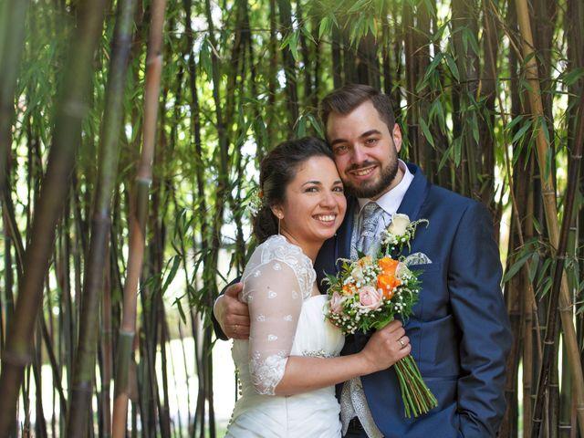 La boda de Óscar y Fabiola en Vigo, Pontevedra 68