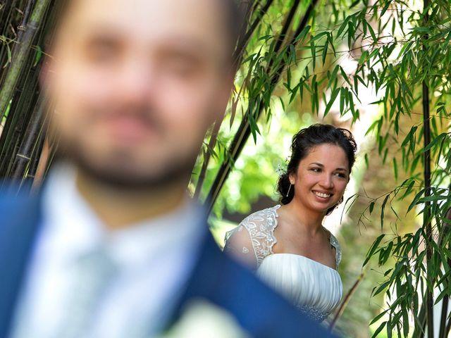 La boda de Óscar y Fabiola en Vigo, Pontevedra 70