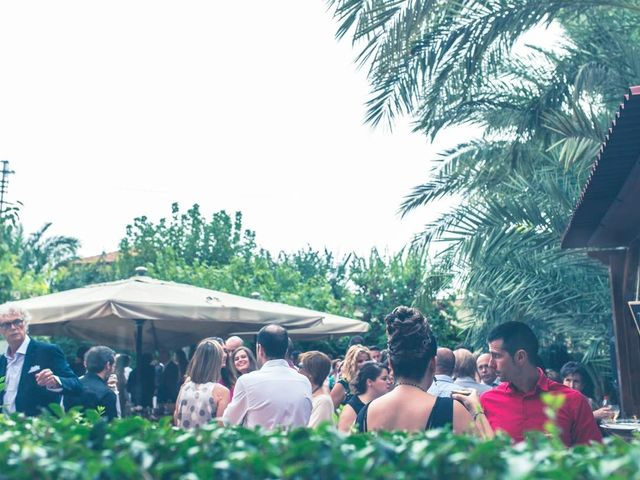 La boda de Carlos y Laura en Novelda, Alicante 4