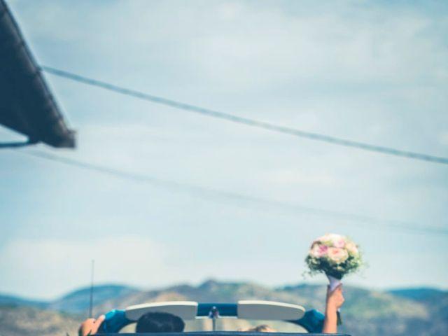La boda de Carlos y Laura en Novelda, Alicante 17