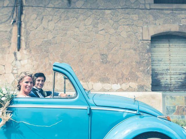La boda de Carlos y Laura en Novelda, Alicante 19