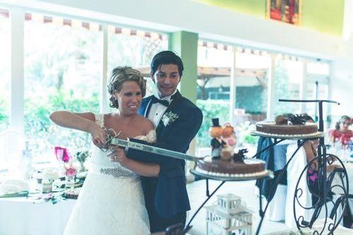 La boda de Carlos y Laura en Novelda, Alicante 50