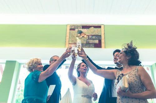 La boda de Carlos y Laura en Novelda, Alicante 52