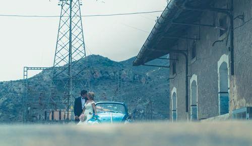 La boda de Carlos y Laura en Novelda, Alicante 61