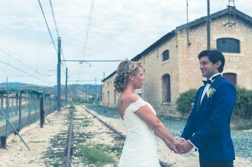 La boda de Carlos y Laura en Novelda, Alicante 64