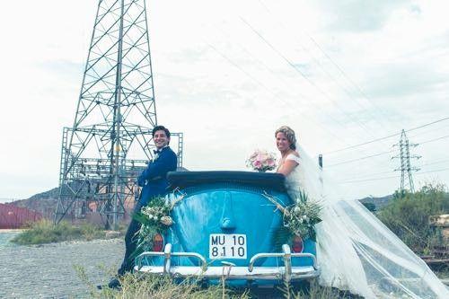 La boda de Carlos y Laura en Novelda, Alicante 66