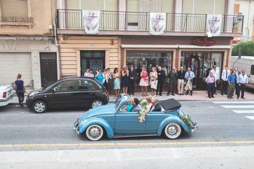 La boda de Carlos y Laura en Novelda, Alicante 76