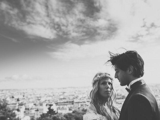 La boda de Carlos y Laura en Novelda, Alicante 104