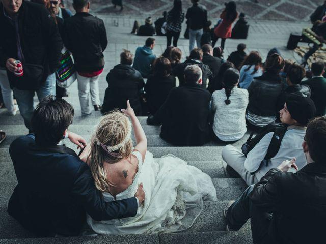La boda de Carlos y Laura en Novelda, Alicante 105
