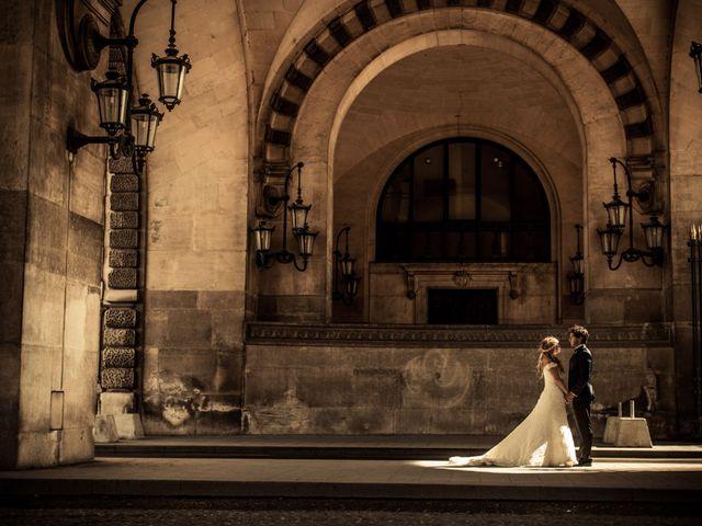 La boda de Carlos y Laura en Novelda, Alicante 109