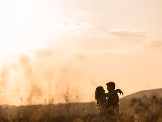 La boda de Carlos y Laura en Novelda, Alicante 123