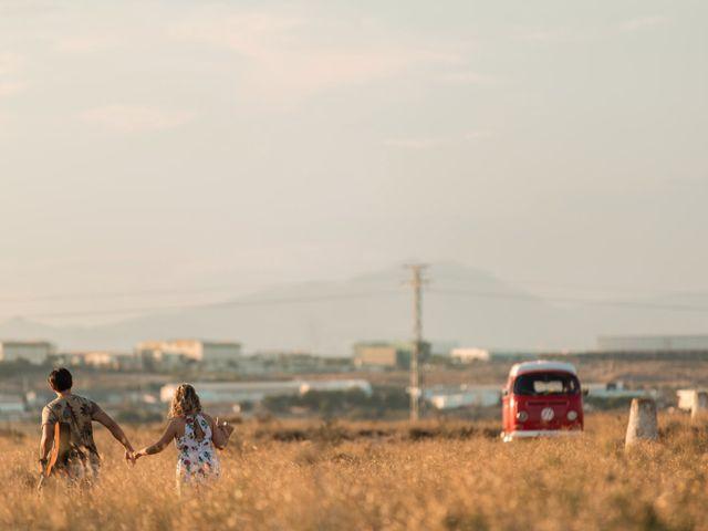La boda de Carlos y Laura en Novelda, Alicante 126