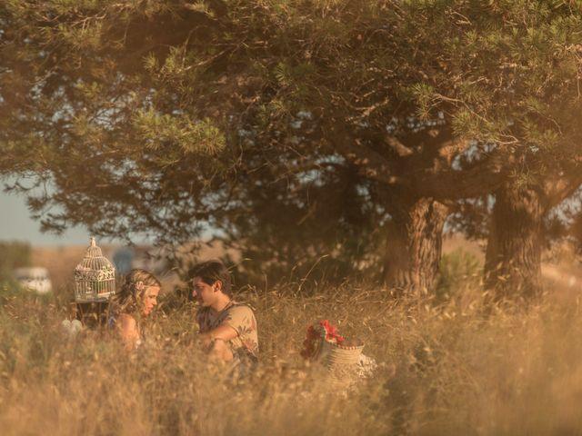 La boda de Carlos y Laura en Novelda, Alicante 135
