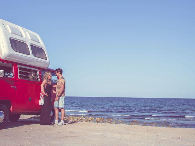 La boda de Carlos y Laura en Novelda, Alicante 149