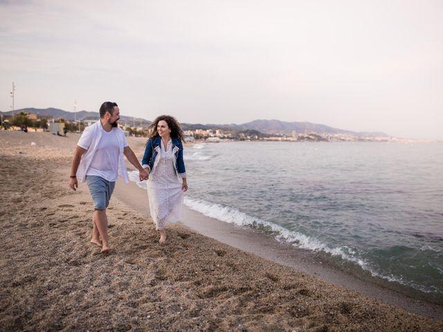 La boda de Sergio y Arantxa en Vilanova I La Geltru, Barcelona 18