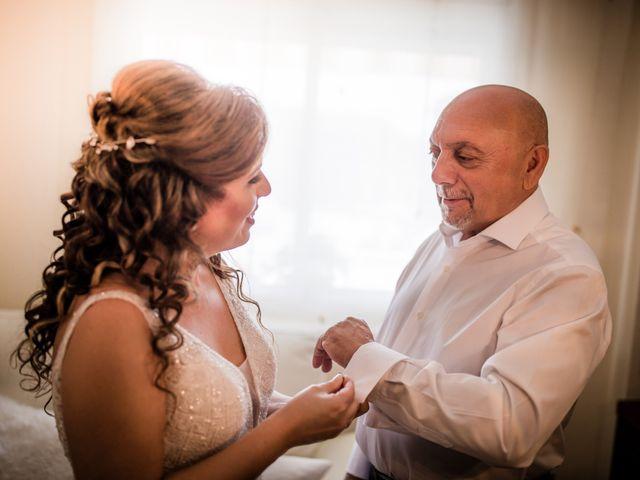 La boda de Sergio y Arantxa en Vilanova I La Geltru, Barcelona 37