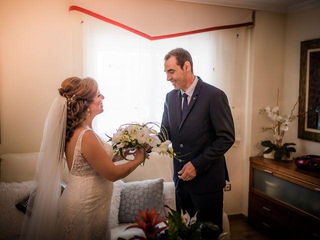 La boda de Sergio y Arantxa en Vilanova I La Geltru, Barcelona 45
