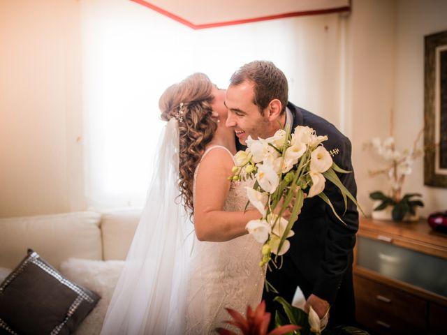 La boda de Sergio y Arantxa en Vilanova I La Geltru, Barcelona 46