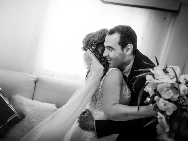 La boda de Sergio y Arantxa en Vilanova I La Geltru, Barcelona 47