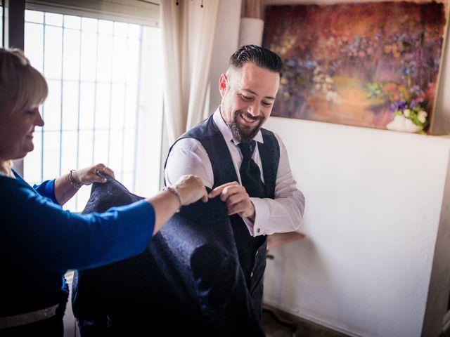 La boda de Sergio y Arantxa en Vilanova I La Geltru, Barcelona 67